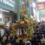 Kichijoji Autumn Festival: Calling Volunteers to Carry the Kids' Float!