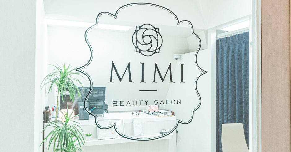 MIMI BEAUTY SALON