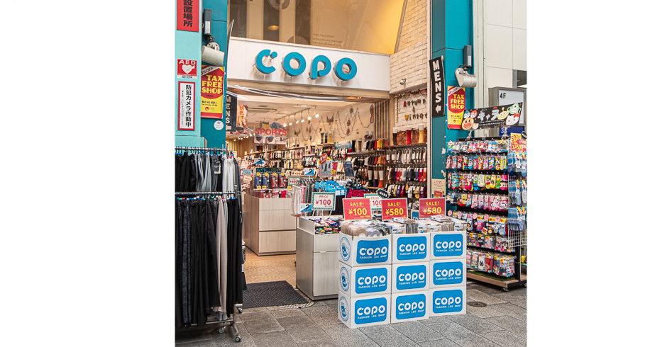 (株)COPO